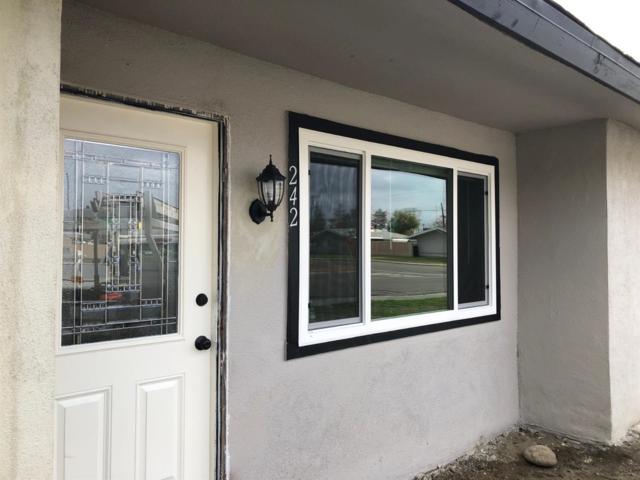 2427 Patterson, Corcoran, CA 93212 (#517099) :: Soledad Hernandez Group