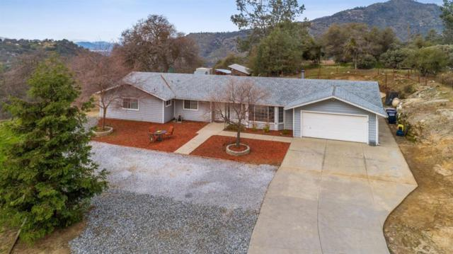 28430 Hitching Post Road, Tollhouse, CA 93667 (#517107) :: Soledad Hernandez Group