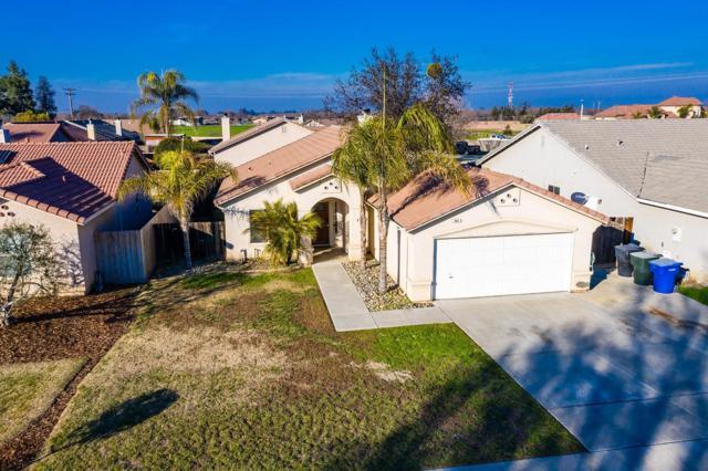 964 Meadow View Road, Hanford, CA 93230 (#517124) :: Soledad Hernandez Group