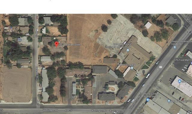 1557 Defender Street, Chowchilla, CA 93610 (#517248) :: Soledad Hernandez Group