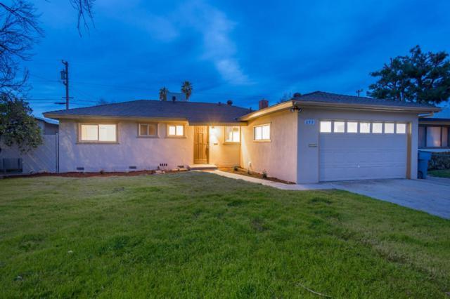 899 W Alamos Avenue, Fresno, CA 93612 (#517324) :: Soledad Hernandez Group