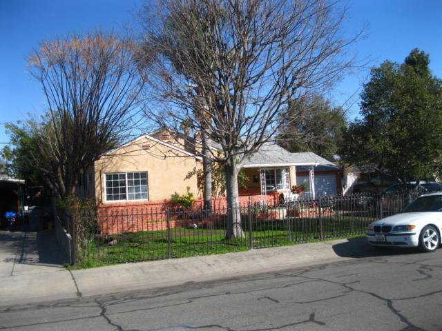 4145 E Raco Avenue, Fresno, CA 93702 (#517351) :: Soledad Hernandez Group