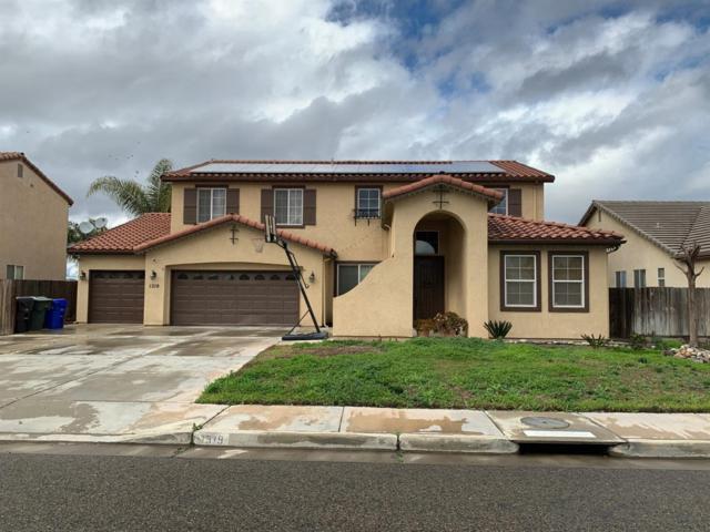 1319 Linda Way, Porterville, CA 93257 (#517360) :: Soledad Hernandez Group