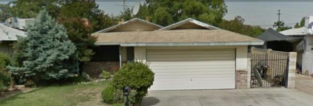 201 Hayes, Dinuba, CA 93618 (#517394) :: Soledad Hernandez Group