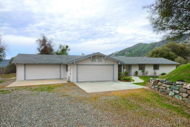 44984 Dapple Grey Lane, Ahwahnee, CA 93601 (#517407) :: Soledad Hernandez Group