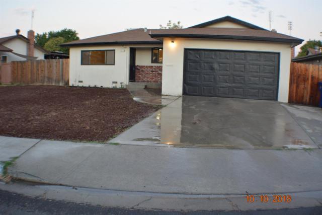 2931 Paula Drive, Clovis, CA 93612 (#517425) :: Soledad Hernandez Group