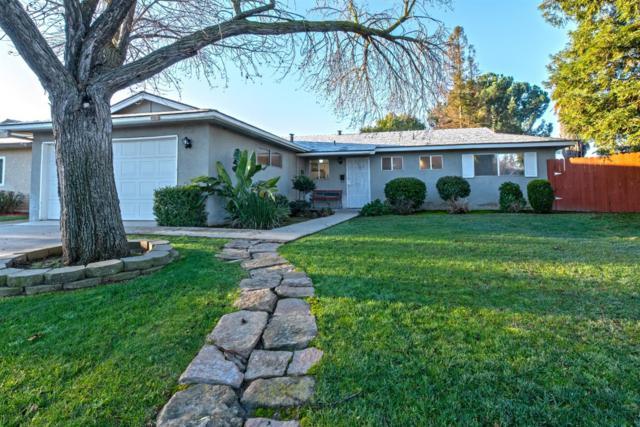 1585 E Palo Alto Avenue, Fresno, CA 93710 (#517437) :: Soledad Hernandez Group
