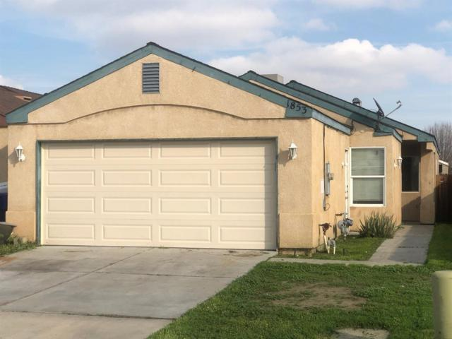 1853 Josephine Avenue, Corcoran, CA 93212 (#517463) :: Soledad Hernandez Group