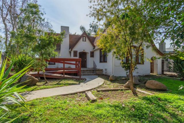 4546 E Iowa Avenue, Fresno, CA 93702 (#517552) :: Soledad Hernandez Group