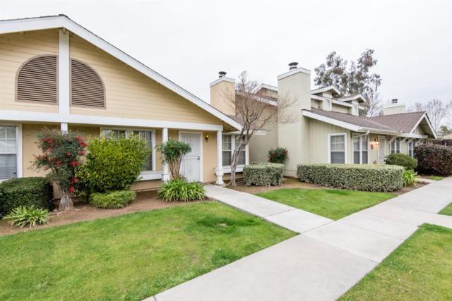 3770 W Barstow Avenue #139, Fresno, CA 93711 (#517584) :: Soledad Hernandez Group