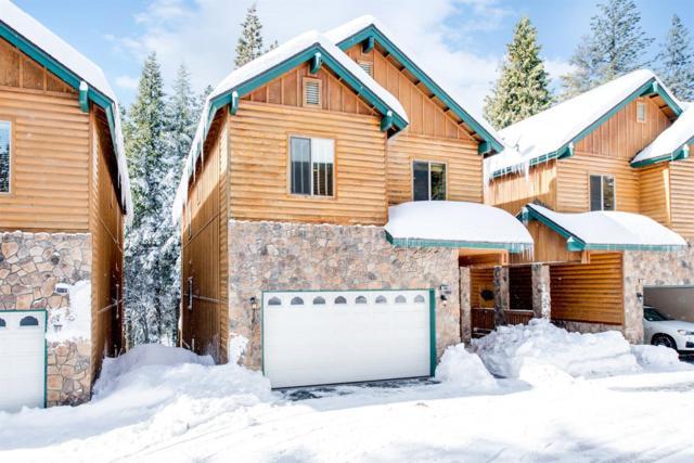 40868 Village Pass Lane, Shaver Lake, CA 93664 (#517603) :: Soledad Hernandez Group