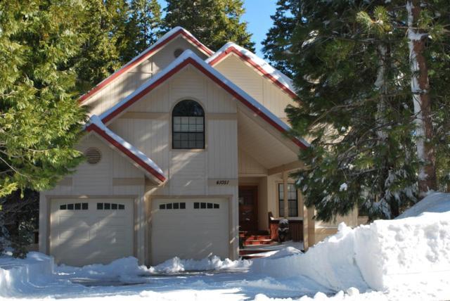 41051 Windwood Lane, Shaver Lake, CA 93664 (#517616) :: Soledad Hernandez Group