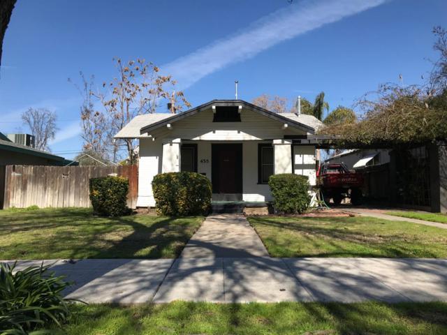 435 E Yale Avenue, Fresno, CA 93704 (#517657) :: Soledad Hernandez Group