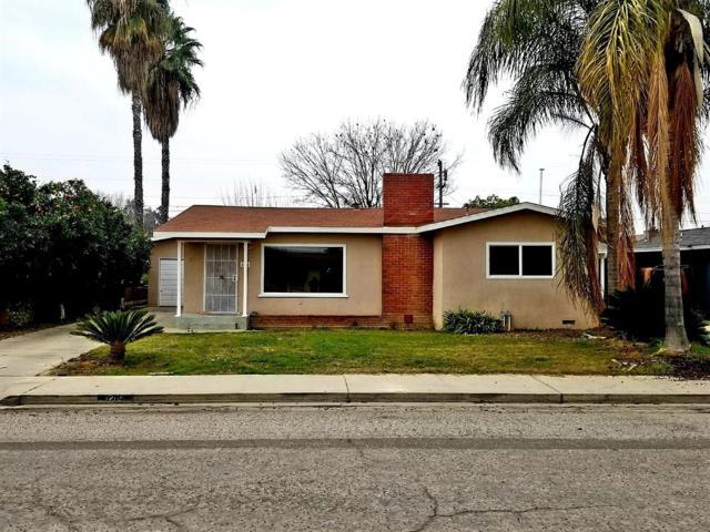 1265 S Klein Avenue, Reedley, CA 93654 (#517663) :: Soledad Hernandez Group