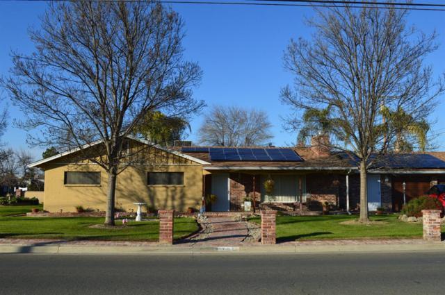 401 E Firebaugh, Exeter, CA 93221 (#517723) :: Soledad Hernandez Group