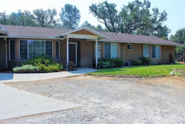 40389 Indian Springs, Oakhurst, CA 93644 (#517729) :: Soledad Hernandez Group