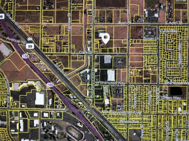 463 W Clark Street, Madera, CA 93638 (#517740) :: Soledad Hernandez Group