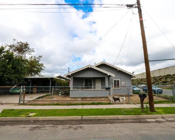 737 N 4Th Street, Fresno, CA 93702 (#517751) :: Soledad Hernandez Group