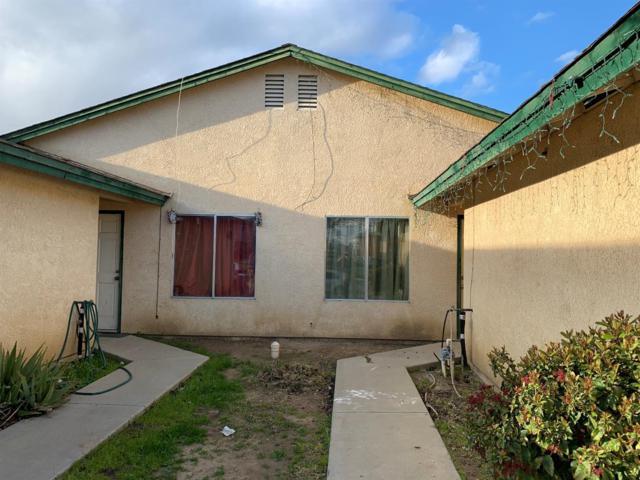 645-647 Lozano Street, Mendota, CA 93640 (#517763) :: Soledad Hernandez Group