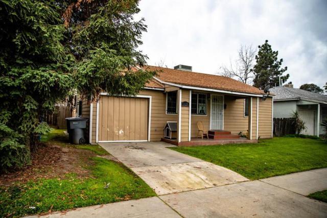1426 E Shields Avenue, Fresno, CA 93704 (#517766) :: Soledad Hernandez Group