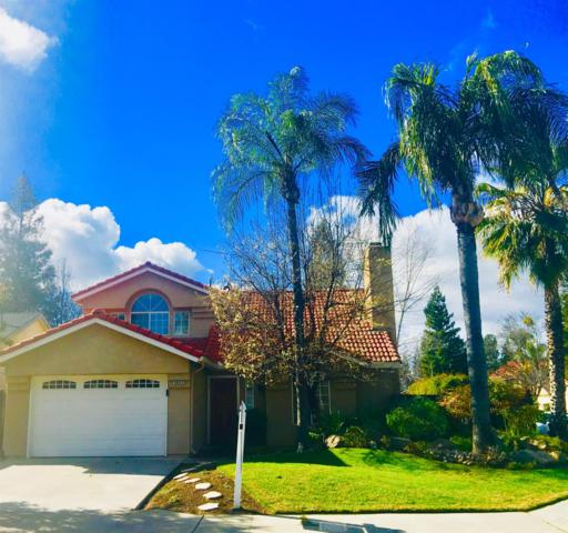 9683 N Sharon Avenue, Fresno, CA 93720 (#517779) :: Soledad Hernandez Group