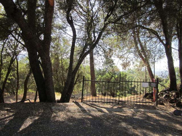 0-3.21AC Quail Ridge Road, Oakhurst, CA 93644 (#517781) :: Soledad Hernandez Group
