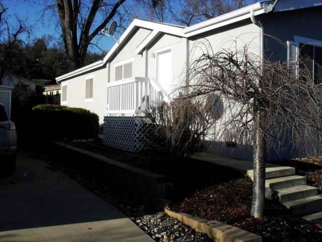 46041 Road 415 #109, Coarsegold, CA 93614 (#517786) :: Soledad Hernandez Group