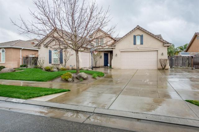 2528 Warner Avenue, Clovis, CA 93611 (#517799) :: Soledad Hernandez Group