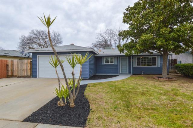 5949 E Pontiac Way, Fresno, CA 93727 (#517800) :: Soledad Hernandez Group