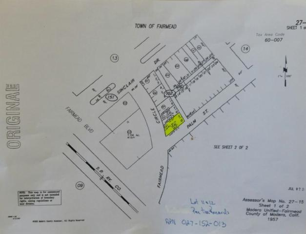 0 Fairmead Circle, Chowchilla, CA 93610 (#517807) :: Soledad Hernandez Group