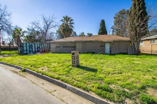 1020 S Brown Street, Bakersfield, CA 93307 (#517813) :: Soledad Hernandez Group