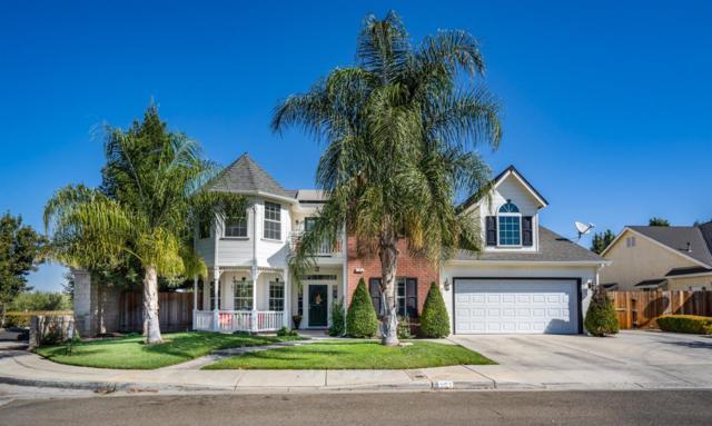 191 W Serena Avenue, Clovis, CA 93619 (#517817) :: Soledad Hernandez Group