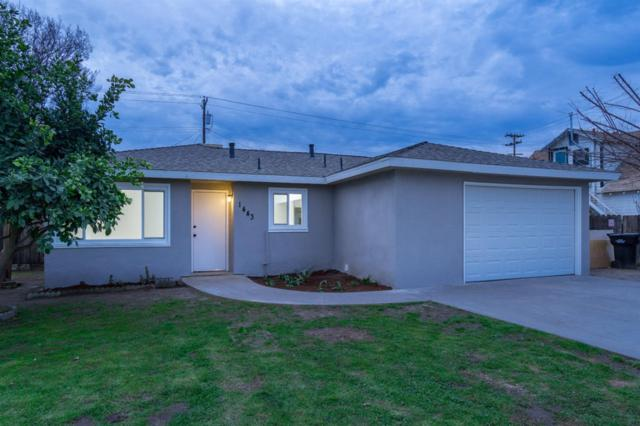 1443 Evergreen Street, Selma, CA 93662 (#517848) :: Soledad Hernandez Group