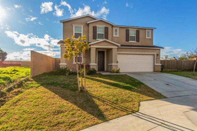 1129 S Filbert Avenue, Fresno, CA 93727 (#517865) :: FresYes Realty