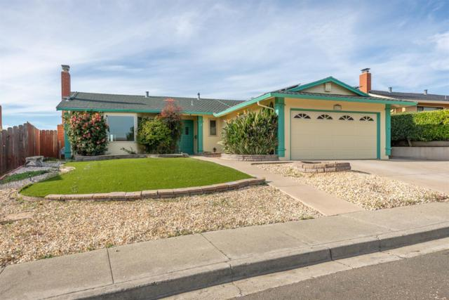 2633 Silvercrest, Out Of Area, CA 94564 (#517891) :: FresYes Realty