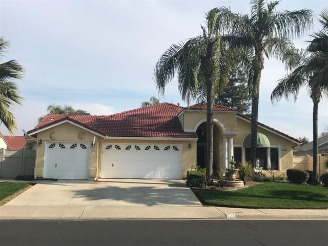 727 Laverne Avenue, Clovis, CA 93611 (#517898) :: Soledad Hernandez Group