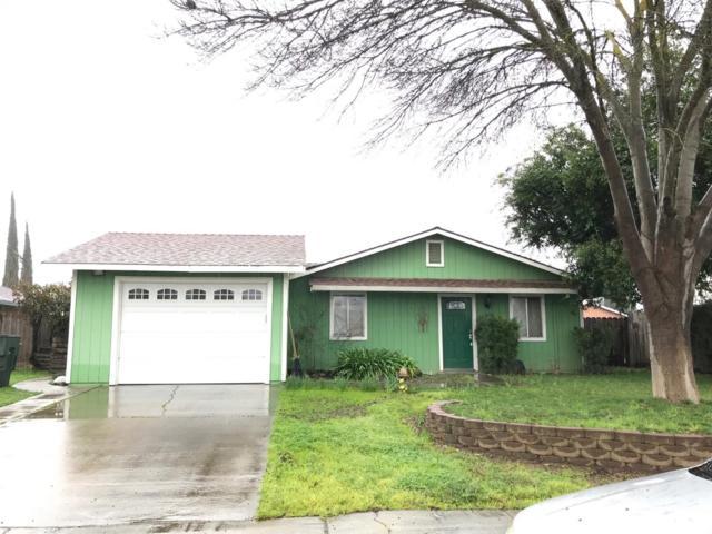 4202 Polk, Legrand, CA 95333 (#517926) :: Soledad Hernandez Group