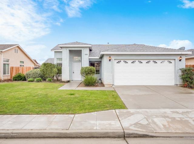2638 Santa Ana Avenue, Clovis, CA 93611 (#517935) :: Soledad Hernandez Group