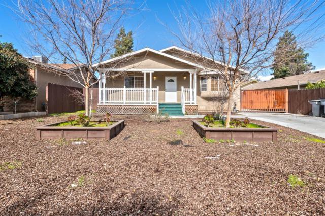 3720 W Bullard Avenue, Fresno, CA 93711 (#517950) :: Soledad Hernandez Group