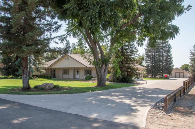 1536 W Marinette Avenue A, Exeter, CA 93221 (#518177) :: FresYes Realty