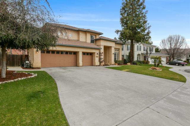 5732 W Evergreen Court, Visalia, CA 93277 (#518190) :: Raymer Realty Group