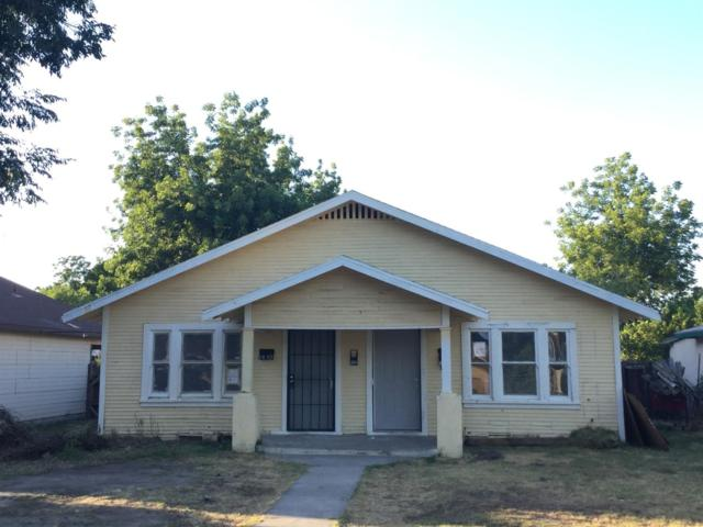 1308 Hall Avenue, Corcoran, CA 93212 (#518199) :: FresYes Realty