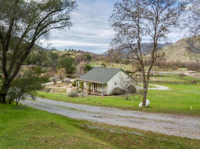 42148 S Fork Drive, Three Rivers, CA 93271 (#518432) :: FresYes Realty