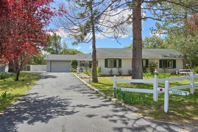 46534 Eastwood Dr. S, Oakhurst, CA 93644 (#518734) :: Raymer Realty Group