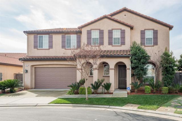 3514 Barclay Square, Clovis, CA 93619 (#518782) :: Raymer Realty Group