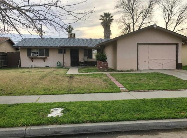 21325 S Wyatt Avenue, Riverdale, CA 93656 (#518929) :: FresYes Realty