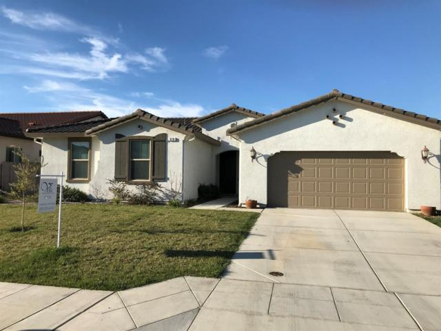 978 E Skylar Avenue, Fowler, CA 93625 (#519096) :: Raymer Realty Group