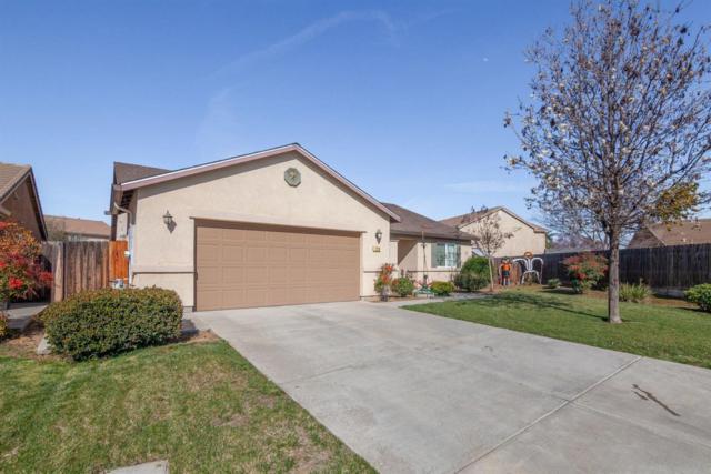 726 S Mcarthur Avenue, Fresno, CA 93727 (#519247) :: Soledad Hernandez Group