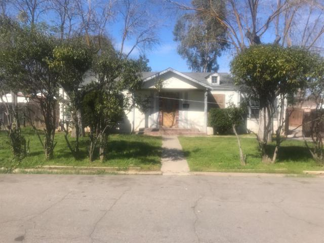 101 E Sussex Avenue, Fresno, CA 93704 (#519272) :: Raymer Realty Group