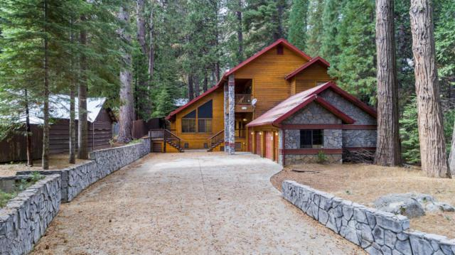 7724 Forest Drive, Fish Camp, CA 93623 (#519315) :: Raymer Realty Group